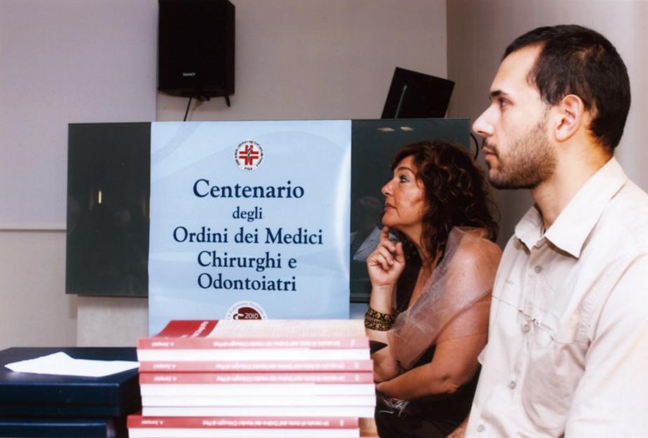 Il Centenario dell'Ordine dei Medici