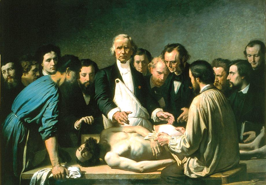 La medicina dell'Ottocento (terza parte)