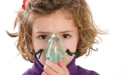 """Malattie respiratorie al """"top"""": <BR>uno studio a Pisa e Cascina"""