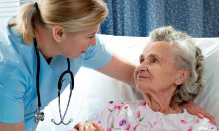 Percorsi assistenziali <BR>per il paziente anziano