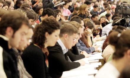 Lezioni al corso di laurea in odontoiatria (CLOPD) di Pisa