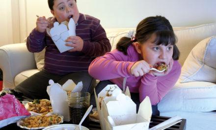 Obesità in età evolutiva:<BR>la nuova epidemia