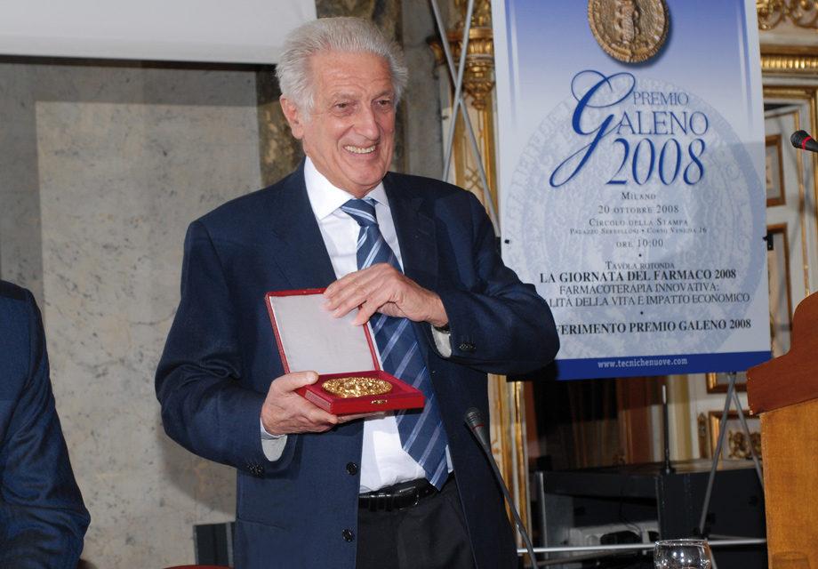 I geni che proteggono il cuore<BR>Intervista al Prof. Alberto Zanchetti