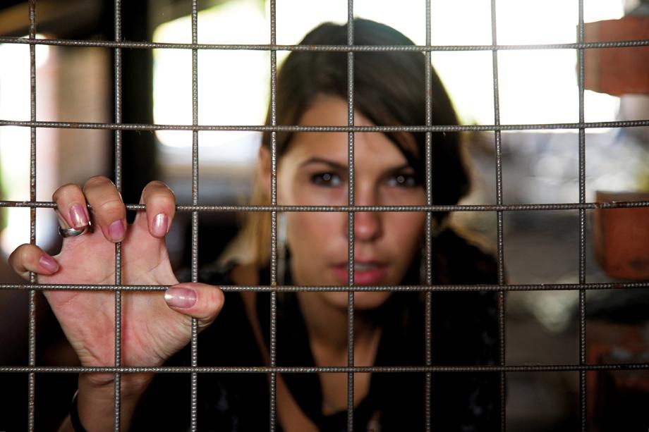 La riforma della medicina<BR>penitenziaria in Toscana