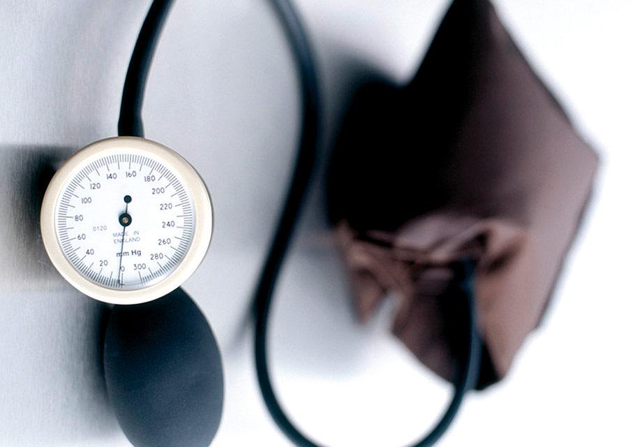Danno d'organo cardiovascolarenell'ipertensione arteriosa..