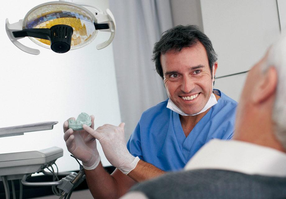Odontoiatria futura