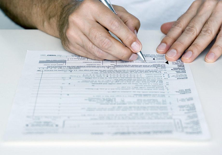Le novità 2012<BR>della dichiarazione dei redditi
