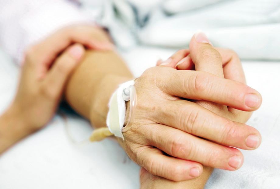 Malattie neurologiche terminali:<BR>un'assistenza completa